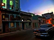Mexico & Cuba Air-Expedition Tour