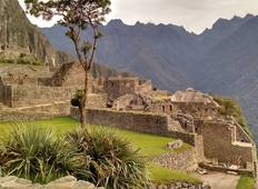 The Lares Trek Tour