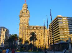 Uruguay Experience 4D/3N (from Buenos Aires) Tour