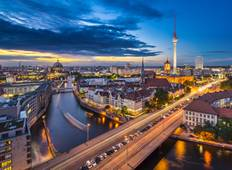 Berlin to Munich and Vienna Tour Tour