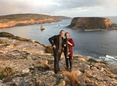 Port Lincoln & Coffin Bay Rundreise - 3 Tage Rundreise