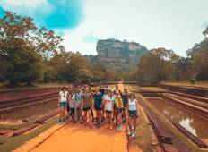 Full Sri Lanka Adventure 14D/13N Tour