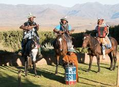 Southern African Adventurer Tour