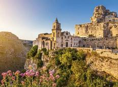 Puglia: Discover the Heel of Italy Tour