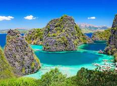 Philippines Adventure Tour