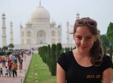 Taj, Tigers & Temples Family Holiday - Summer Itinerary Tour