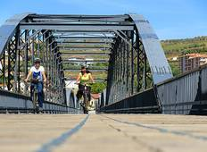 Self-Guided Cycling in the Douro Valley Tour