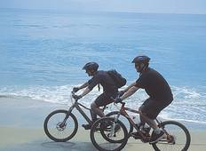 Cycle Kerala & Tropical India - Premium Tour