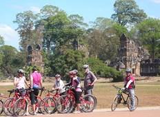 Cycle Indochina & Angkor - Premium Tour