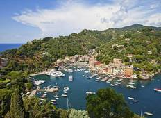 Walks of the Cinque Terre and Portofino Tour