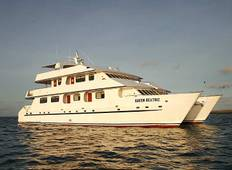 A Taste of Galapagos - Nemo II (Itinerary A) Tour