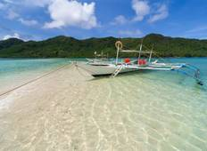 Puerto Princesa & El Nido Adventure Tour