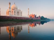 Golden Triangle Tour with Udaipur Tour