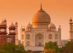 India\'s Top Selling Golden Triangle India Tour w/ Meals and Sunrise Taj Mahal Tour