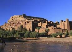 Marrakech To Marrakech (8 Days) Simply Morocco Tour