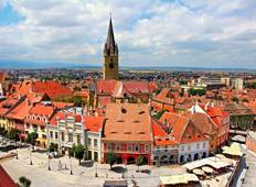 3 Day Transylvania Tour from Bucharest Tour