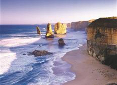 3 Day Great Ocean Road, Phillip Island & Wilsons Promontory Tour Tour
