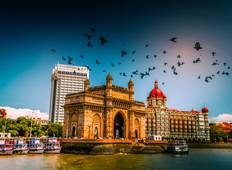 Maharashtra Tour: Mumbai, Aurangabad and Nashik Tour