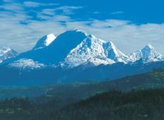 Huascaran National Park (04 Days & 03 Nights) Tour