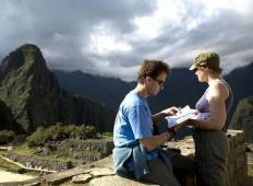 Sunrise at Machu Picchu (7 Days & 6 Nights) Tour