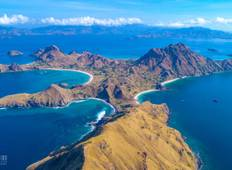 Komodo Jurassic Explorer 6 Days / 5 Nights Dive Safari Tour