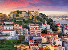 Spain and Portugal Adventure Tour Tour