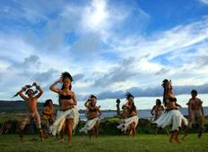 Easter Island Air-Expedition 4D/3N Tour