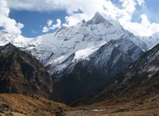 Annapurna Base Camp Trek - 13 Days Tour