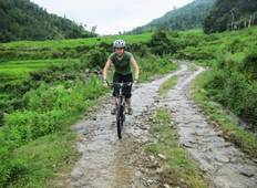 Biking and Safari Adventure in Nepal Tour