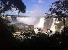 Iguazu Falls Adventure (Puerto to Puerto) (3 days) Tour