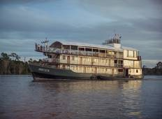Amazon Riverboat & Machu Picchu Adventure Tour