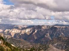 Mexico\'s Copper Canyon Tour
