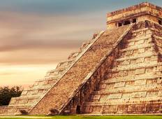 The Wonders of Mexico\'s Yucatan 2018 Tour