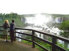 Iguazu Falls Adventure 3D/2N (Foz to Foz) Tour