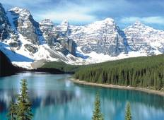 Canadian Rockies and Pacific Coast Tour
