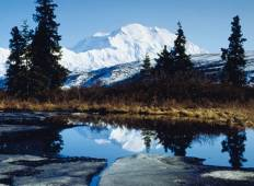 Jewels of Alaska Tour
