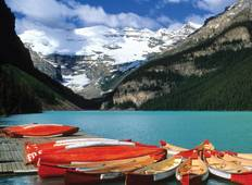 Secrets of the Rockies and Glacier National Park with Calgary Stampede Summer 2019 Tour