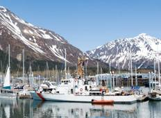 Majestic Alaska Summer Tour