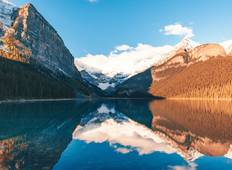 Canada\'s Rockies with Calgary Stampede Tour