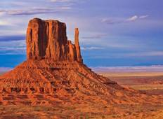 Best of the Canyonlands (7 Days) Tour