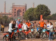 Delhi & Agra Welcome Package 4D/3N Tour