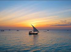 East Africa Private Safari with Zanzibar – Beach Tour