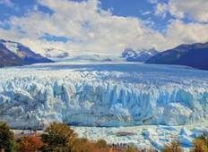 Antarctic Express - Crossing the Circle from Punta Arenas Tour