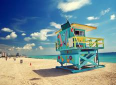 Los Angeles to Miami Adventure Tour Tour