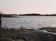 Self-guided Kayaking & Camping - Sweden 7 days! Tour