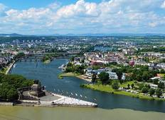 Romantic Rhine – Southbound Tour