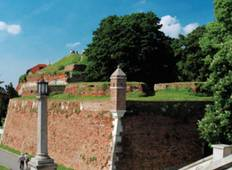 Balkan Discovery with 2 Nights Transylvania Tour