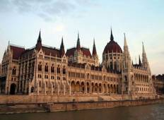 A Taste of the Danube – Westbound Tour