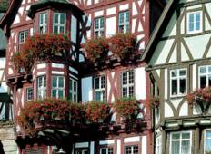 Christmas in the Heart of Germany – Cruise Only Eastbound Tour