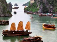 Fascinating Vietnam, Cambodia & the Mekong River with Hanoi, Ha Long Bay & Luang Prabang – Northbound Tour